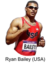 Ryan Bailey